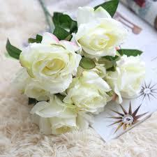 online get cheap wedding dropping bouquet aliexpress com