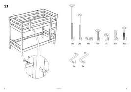 Bunk Bed Assembly Plans Bench Seat On Deck Bunk Bed Assembly