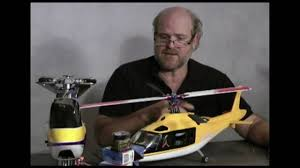 installing the agusta 109 fuselage with the exi 450 youtube