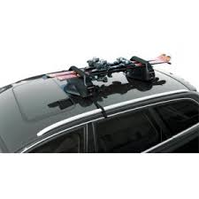 porta sci per auto myura s2 portasci magnetico accessori per auto e moto