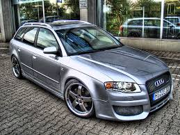 audi a4 avant sline heavily modified audi a4 audi and cars