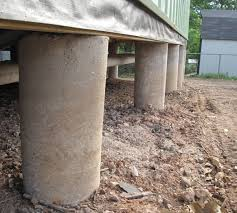 basement how crawl space leaking can damage your pier and beam