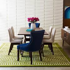 Jcpenney Furniture Dining Room Sets Jonathan Adler Happy Chic Mid Century Green Rug Jcpenney Home