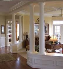interior columns for homes interior columns and arches for homes fabrication architectural