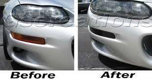 02 camaro headlights headlight light covers exterior 98 02 camaro firebird