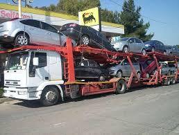 camion porta auto ecco perch礬 bisarche italiane paralizza il mondo dell auto