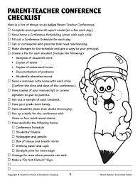 best 25 parent teacher conferences ideas on pinterest teacher