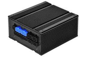 It Is Cool To Be - silverstone nightjar nj450 sxl fan less power supply arrives psu