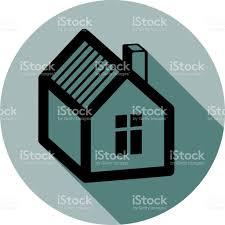 simple house detailed vector illustration property developer
