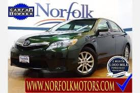 toyota camry hybrid for sale by owner used toyota camry hybrid for sale in denver co edmunds