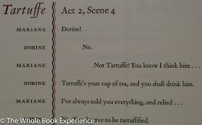 I Ve Always Loved You Quotes by Tartuffe By Moliere Published By The Arion Press The Whole