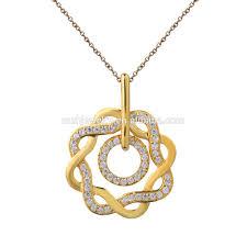necklace pendant designs gold images Dubai gold jewelry designs 18k gold pendant necklace for women jpg