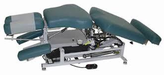Total Clinic Solutions Lloyd 402 Flexion Elevation