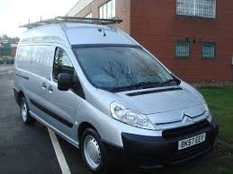 used citroen dispatch and second hand citroen dispatch in leeds