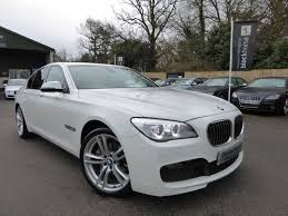 used bmw 7 series cars for sale in colchester essex george kingsley