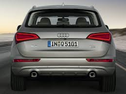 Audi Q5 5 Year Cost To Own - 2017 audi q5 styles u0026 features highlights