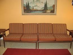 sofa mid century futon walmart mid century modern convertible
