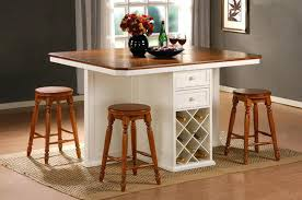 kitchen island tables kitchen island tables table set pertaining to sets