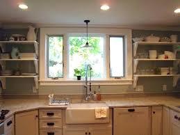 pendant light over sink lights for over kitchen sink for great lighting over kitchen sink