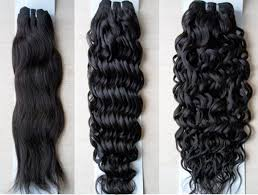 Curly Fusion Hair Extensions by Hair Extensions