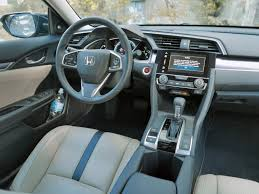 2016 honda civic first drive and review autobytel com