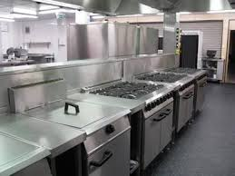 Hospital Kitchen Design Commercial Kitchen Cleaning Ireland