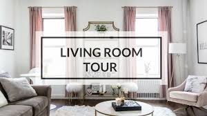 Livingroom Nyc by Living Room Tour Nyc Apartment Tour 2017 Youtube