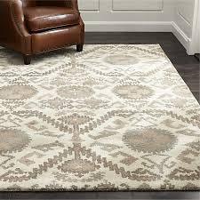 crate and barrel medicine cabinet orissa neutral geometric rug crate and barrel in wool rugs 8x10