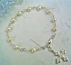 rosary bracelets bracelets