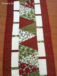 christmas gift for the mother in law christmas tablerunner blog