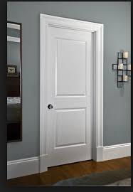 Closet Panel Doors Beautiful Ideas 2 Panel Bifold Closet Doors Door In Bedroom And