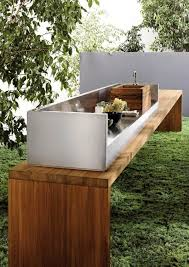 Designing Your Kitchen Outdoor Kitchen Furniture U2013 Garden Design Your Kitchen With Style