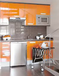 the productive mixture of gray with yellow and orange color in the
