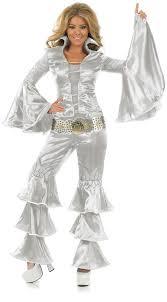 Ziggy Stardust Halloween Costume Cheap Abba Fancy Dress Uk Dress Ideas Abba