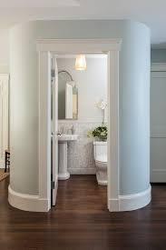 Wainscoting Small Bathroom by Powder Room Wall Decor Powder Room Traditional With Small Bathroom