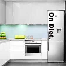 frigo pour chambre chambre sticker pour frigo sticker frigo on diet stickers cuisine