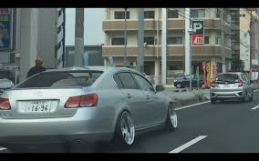 youtube lexus gs 350 f sport crazy camber on a lexus gs350 in japan youtube