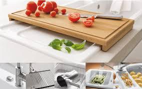 accessoirs cuisine accessoires de cuisine de villeroy boch pour une cuisine plus