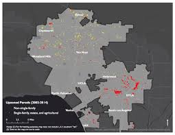 City Of Los Angeles Zoning Map by Planning And Zoning For Growth A Few Lessons From Los Angeles