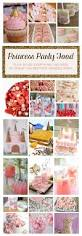 Welcome Home Party Decorations Best 25 Princess Party Decorations Ideas On Pinterest Princess