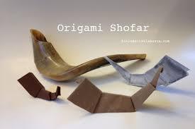 how much is a shofar origami shofar bible belt balabusta