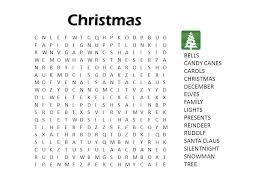 christmas printable games2 coloring kids