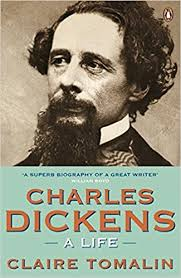 very short biography charles dickens charles dickens a life amazon co uk claire tomalin 9780141036939