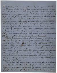 lincoln speech on slavery and the american dream 1858 the