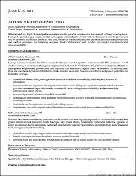 Accounts Payable Specialist Resume Sample by Clerical Resume Examples