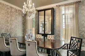 home design graceful wallpaper dining room ideas home design