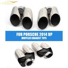 Porsche Cayenne 955 Exhaust - high quality porsche cayenne kit buy cheap porsche cayenne kit