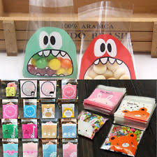 candy bags plastic candy bags ebay