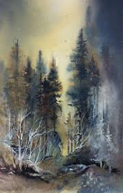 933 best art wc landscape 2 images on pinterest watercolor art