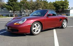 99 porsche boxster 1999 porsche boxster 5 speed for sale on bat auctions sold for